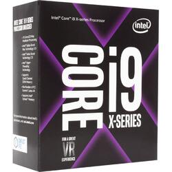 Core i9-9820X, 3.30GHz, 16.5MB, Socket 2066, 165W, BOX