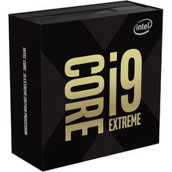 Core Extreme i9-9980XE, 3.00GHz, 24.75MB, Socket 2066, BOX