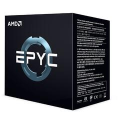 EPYC Eight-Core 7261 2.5GHz box