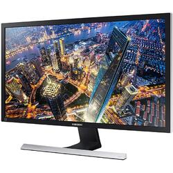 LU28E570DS 28 inch 4K 1 ms FreeSync, Black
