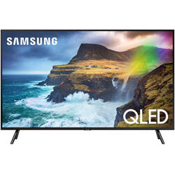 Smart TV QLED 55Q70RA Seria Q70R 138cm 4K UHD HDR Black