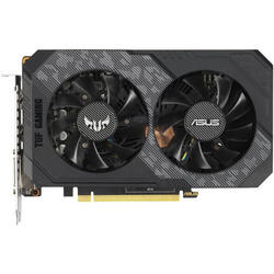 GeForce GTX 1660 TUF GAMING O6G 6GB GDDR5 192 bit