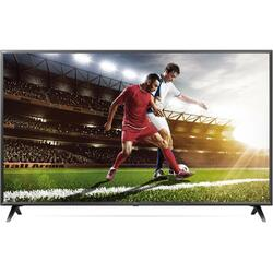 Hotel TV Smart Function 55UU640C, 139cm, 4K UHD, Negru