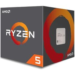 Ryzen 5 3600 3.6GHz Socket AM4 Box