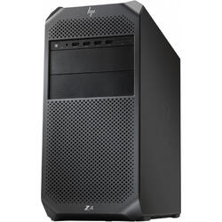 HP Z4 G4, Intel Core i7-7800X , 128GB DDR4, 512GB 2.5in SATA SSD, 6TB 7200, Win 10 Pro