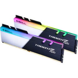 Trident Z Neo RGB DDR4 16GB (2x8GB) 3000MHz CL16 1.2V, Kit Dual Channel