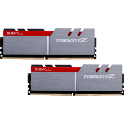 Trident Z DDR4 8GB (2x4GB) 3200MHz CL16 1.35V, Kit Dual Channel