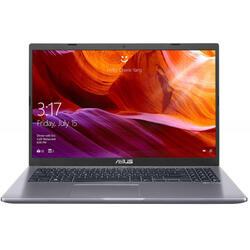 X509FJ, 15.6 inch Full HD 1920 x 1080, Core i7 8565U, 8 GB, 256 GB, GeForce MX230 2 GB, Without OS, Grey