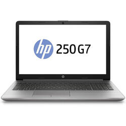 250 G7, 15.6 inch FHD 1920 x 1080, Intel Core i3-7020U, 8GB DDR4, 1TB, GMA HD 620, FreeDos, Silver