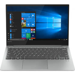 YOGA S730, 13.3 inch FHD IPS 1920 x 1080, Intel Core i5-8265U, 16GB, 512GB SSD, GMA UHD 620, Win 10 Home, Platinum