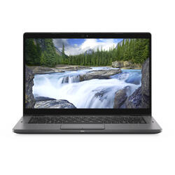 "Latitude 5300 2in1, Intel Core i7-8665U, 13.3"" FHD, 16GB, 512GB SSD, Intel UHD Graphics 620, Win10 Pro, Negru"