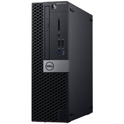OptiPlex 5070 SFF, Intel Core i7-9700, 16GB DDR4, 256GB SSD, GMA UHD 630, Linux