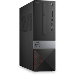 Vostro 3470 SFF, Intel Core i5-9400, 8GB DDR4, 256GB SSD, GMA UHD 630, Windows 10 Pro