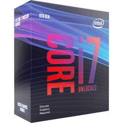 Core i7 9700KF 3.60GHz, Socket 1151 v2, Box