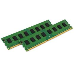Kingston ValueRAM 8GB DDR3 1600MHz CL11 Kit Dual Channel