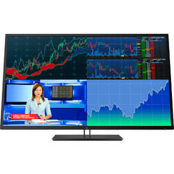 Z43, 42.5 inch 4K UHD, 8ms, Black, 60 Hz