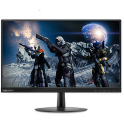 Gaming L27I-28, 27 inch FHD, 4 ms, Black, FreeSync, 75Hz