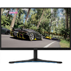 Y27Q-20, 27 inch 2K, 1ms, Black, FreeSync, 165Hz