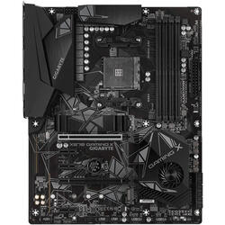 X570 GAMING X, Socket AM4, ATX