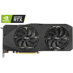 GeForce RTX 2060 SUPER EVO 8GB GDDR6 256-bit