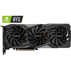 GeForce RTX 2060 SUPER Gaming OC 3X 8GB GDDR6 256-bit