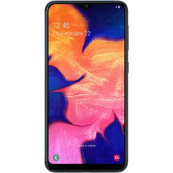 Galaxy A10 (2019), 6.2 inch IPS, Octa Core, 32GB, 2GB RAM, Dual SIM, 4G, Black