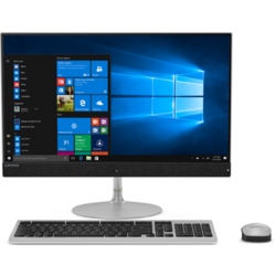 IdeaCentre 730S, 23.8'' FHD Touch, Intel Core i5-8250U, 16GB DDR4, 512GB SSD + 1TB HDD, Radeon 530 2GB, Win 10 Home