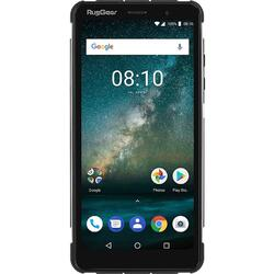 RG850, Dual SIM, 5.99 inch, 32GB, 3GB RAM, 4G, Black + folie display