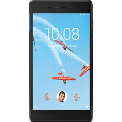 "Tab 4 Essential TB-7304I, Quad Core 1.3GHz, 7"" IPS, 1GB RAM, 16GB, 3G, Black"