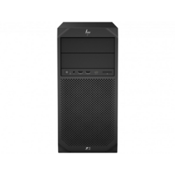Z2 G4 TWR, Intel Core i7-9700, 8GB DDR4, 256GB SSD + 1TB SATA, GMA UHD 630, Win 10 Pro