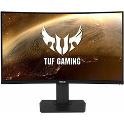 TUF Gaming VG32VQ Curved HDR, 32 inch WQHD, 1ms, 144Hz