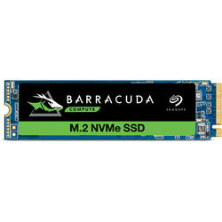 BarraCuda 510 256GB PCI Express 3.0 x4 M.2 2280
