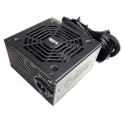 Bronze King ECO, ATX, Certificare 80+ Bronze, 600W