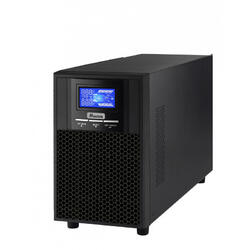 PowerMust 1000 Online LCD Tower 1000VA