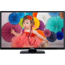Smart TV 32FB5500 Seria B5500 81cm negru Full HD