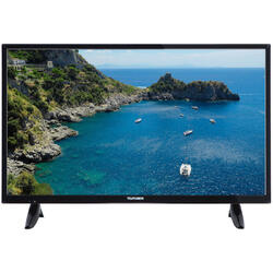 40FB4000 Seria B4000 102cm negru Full HD