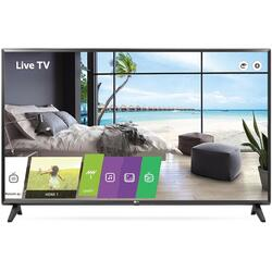 49LT340C, 125cm, Full HD, Black