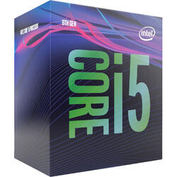 Core i5 9400 2.9GHz Box