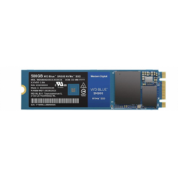 Blue SN500 500GB PCI Express 3.0 x2 M.2 2280