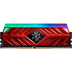 XPG Spectrix D41 Red RGB 16GB DDR4 3200MHz CL16