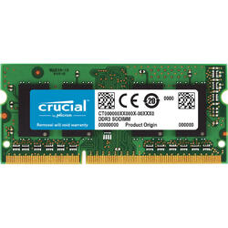 4GB DDR3L 1333MHz SODIMM, Memory for Mac
