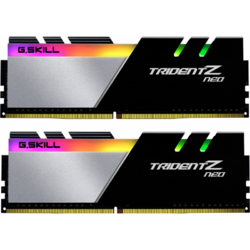 Trident Z Neo 32GB DDR4 3200MHz CL14 1.35v Dual Channel Kit