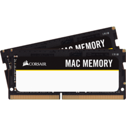 Mac Memory 16GB DDR4 2666MHz CL18 Dual Channel Kit