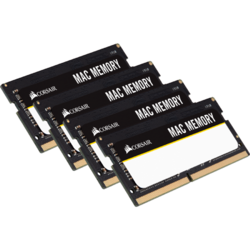 Mac Memory 64GB DDR4 2666MHz CL18 Dual Channel Kit