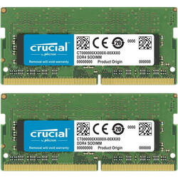 16GB, DDR4, 3200MHz, CL22, 1.2v​, Dual Channel Kit