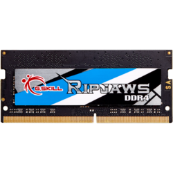 Ripjaws 4GB DDR4 2400MHz CL16 SO-DIMM 1.2V