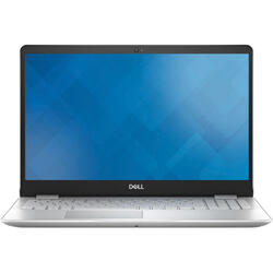 Inspiron 5584, 15.6'' FHD, Intel Core i7-8565U, 8GB DDR4, 256GB SSD, GeForce MX130 4GB, Linux, Platinum Silver, 3Yr CIS