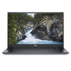 Vostro 5590, Intel Core i7-10510U, 15.6 inch FHD, 16GB DDR4, 512GB SSD, nVidia GeForce MX250 2GB, Windows 10 Pro, Grey