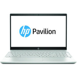 Pavilion 15-cs3006nq, 15.6'' FHD IPS, Intel Core i7-1065G7, 16GB DDR4, 512GB SSD, GeForce 1050 3GB, FreeDos, Mineral Silver
