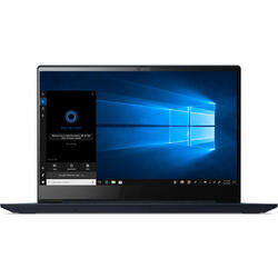 IdeaPad S540 IWL, 15.6'' FHD IPS, Intel Core i5-8265U, 8GB DDR4, 1TB SSD, GeForce MX250 2GB, Win 10 Home, Abyss Blue